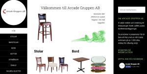 Arcade_Gruppen_AB_-_Möbler_för_offentlig_miljö_