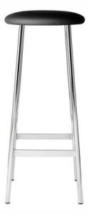 Sputnik enkel och elegant barstol